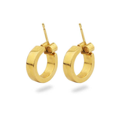 Dover Gold Earrings