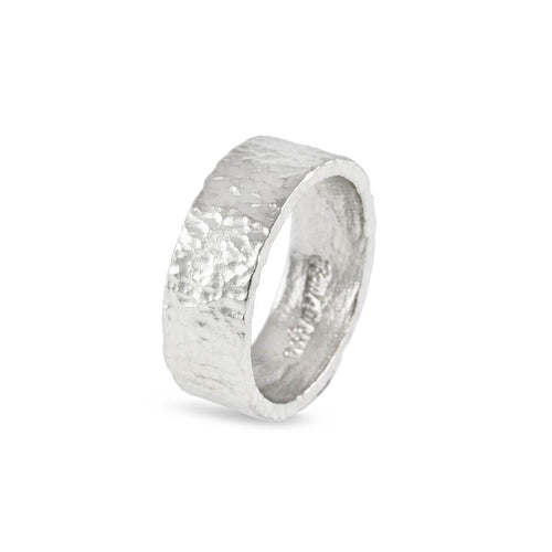 Sterling Silver Planar Ring ,[product vendor],JewelStreet