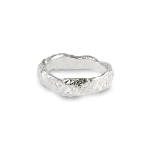 Sterling Silver Graviter Ring ,[product vendor],JewelStreet