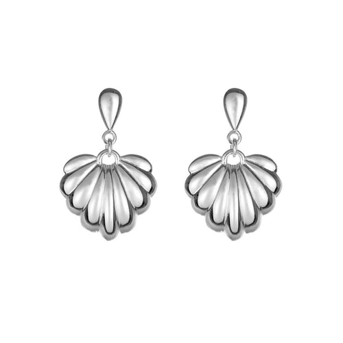 Sterling Silver Lucy Earrings ,[product vendor],JewelStreet