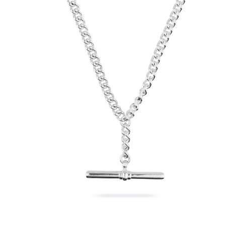 De Beauvoir One Necklace