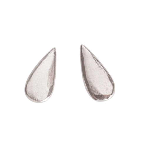 Sterling Silver Tiny-Drops Earrings ,[product vendor],JewelStreet
