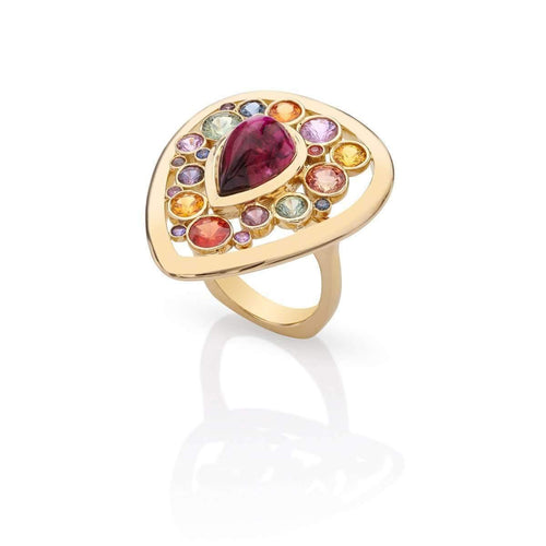 The Harmony Ring-Nicofilimon-JewelStreet EU