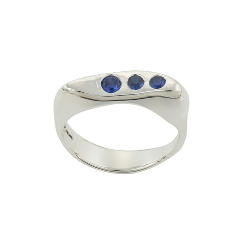 Vision III Ring ,[product vendor],JewelStreet