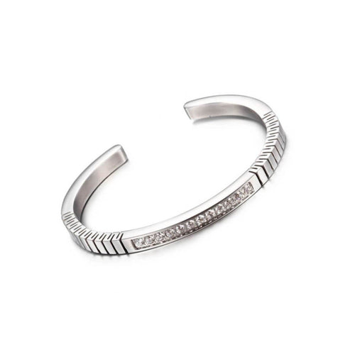 Silver Roman Bracelet ,[product vendor],JewelStreet