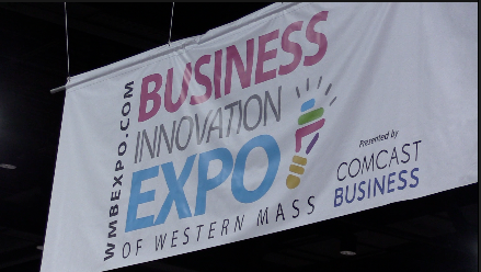 STEAMporio at 2017 Business & Innovation Expo of Western Mass