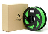 ZYLtech Filament - 1kg/spool Color - ABS (20x) - FREE SHIPPING
