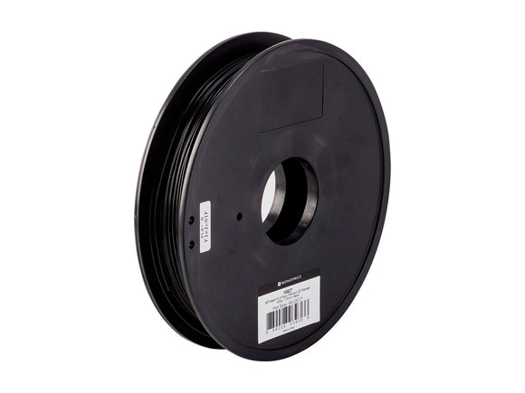 MP Select PLA Plus+ Premium 3D Filament, 0.5kg 1.75mm, Black (10x) - FREE SHIPPING