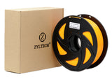 ZYLtech Filament - 1kg/spool Color - PLA (20x)- FREE SHIPPING