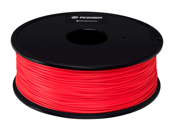 Premium 3D Printer Filament PETG 1.75mm, 1kg/Spool Red (10x) - FREE SHIPPING