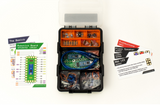 Crazy Circuits Robotics Set