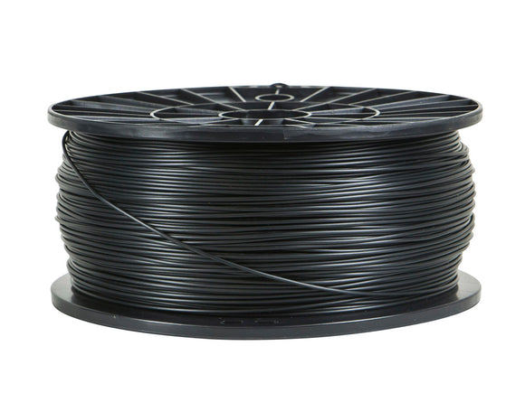 Premium 3D Printer Filament ABS 1.75MM 1kg/spool, Black (10x) - FREE SHIPPING