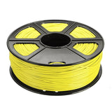 1kg ABS 1.75mm 3D Printer Filament Plastic Rubber Consumables Material 6 Colors 3D Printing Materials Durable