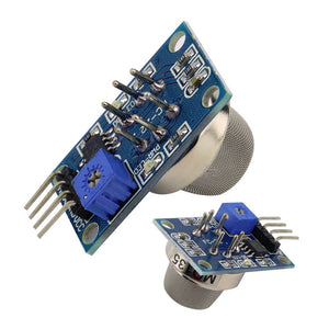 Professional New MQ135 MQ-135 Air Quality Sensor Hazardous Gas Detection Module For Arduino M2 Drop Shipping