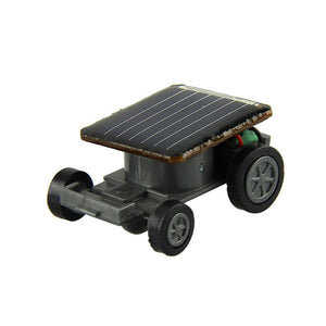Solar Powered Vehicle Solar Car Educational toys Solar toys for children kids
