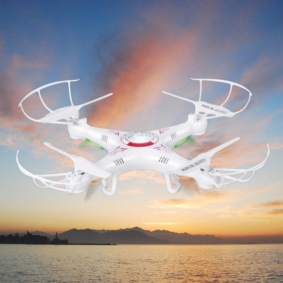Mini Drone 2.4GHz Explorers 4CH 6 Axis Gyro Drone RC Quadcopter Helicopter Aircraft RTF Headless Drone toys