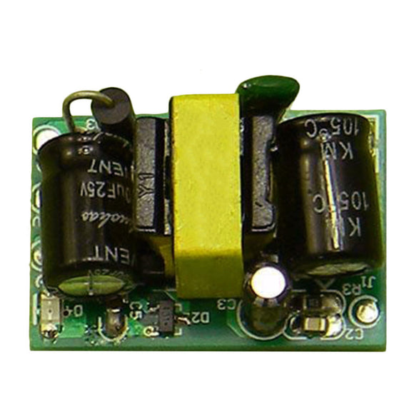 2pcs 12V 450mA 5W AC-DC Power Supply Buck Converter Step Down Module for Arduino Wholesale Drop Shipping