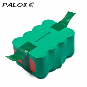 Original PALO 14.4V 3500mAh NI-MH Sweeping Machine Rechargeable Battery for KV8 XR210C/210B FM-019 Robot 2017 New Arrival