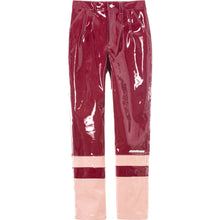 Load image into Gallery viewer, Vinyl High Waisted Pant