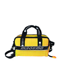 Load image into Gallery viewer, MadeMe® x LeSportsac Lenticular Mini Duffle