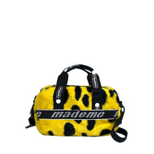 Load image into Gallery viewer, MadeMe® x LeSportsac Dalmatian Mini Duffle
