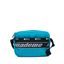 Load image into Gallery viewer, MadeMe® x LeSportsac Lenticular Mesh Cross Body