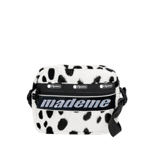 Load image into Gallery viewer, MadeMe® x LeSportsac Dalmatian Cross Body