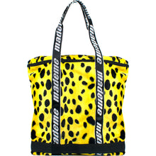 Load image into Gallery viewer, MadeMe® x LeSportsac Dalmatian Tote