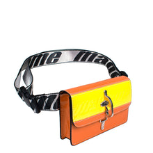 Load image into Gallery viewer, Vinyl Belt Bag