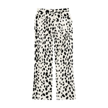 Load image into Gallery viewer, Dalmatian Pant