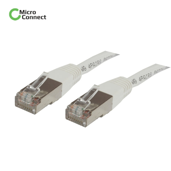MicroConnect F/UTP Cat5E verkkokaapeli