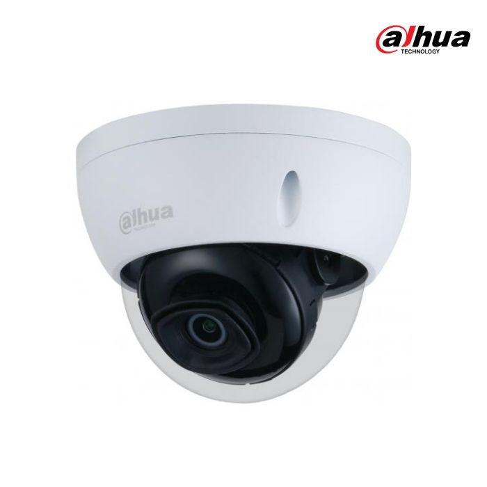 Dahua mini dome IP-kamera (2MP/Lite)