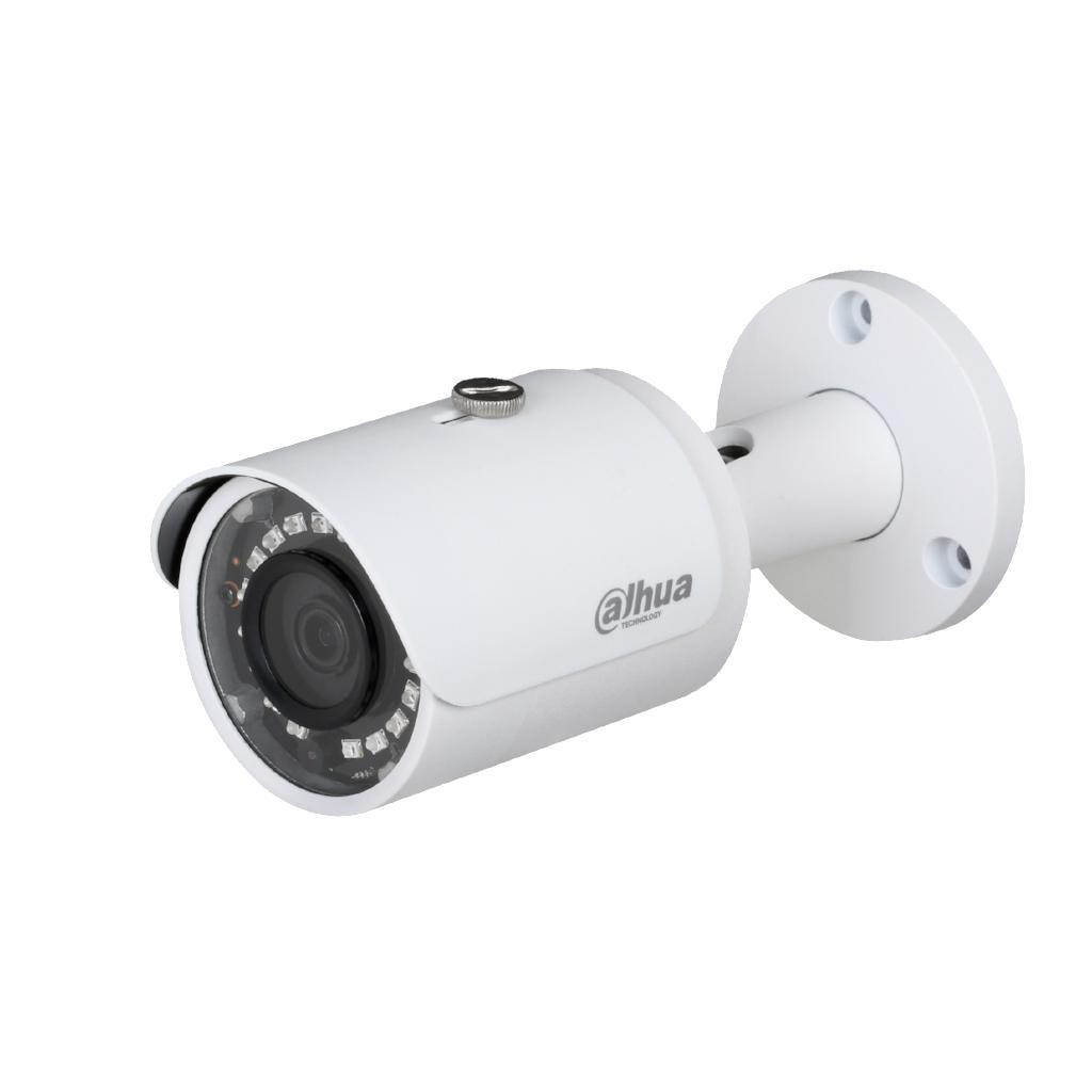 Dahua PRO älykäs mini bulletkamera (2MP/4MP)