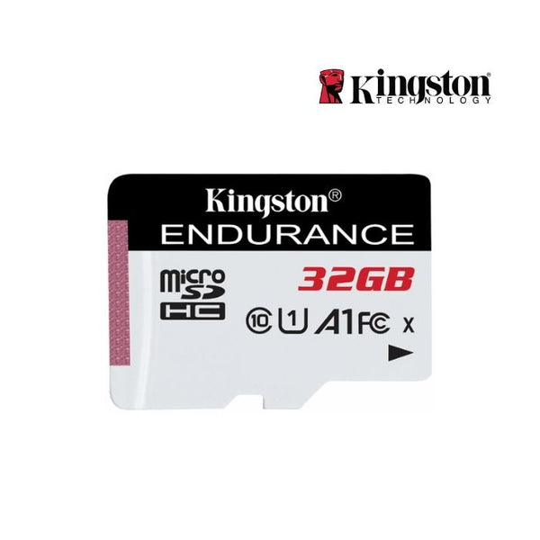 Kingston High Endurance 32GB microSDXC
