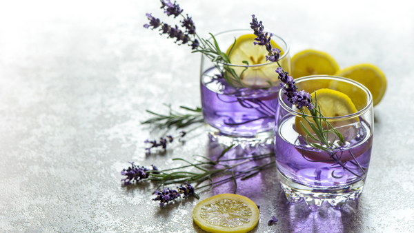 Easy Mood-Boosting Herbal Tonic Recipe