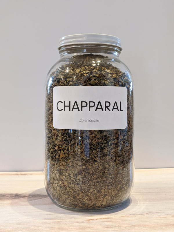 Chapparal