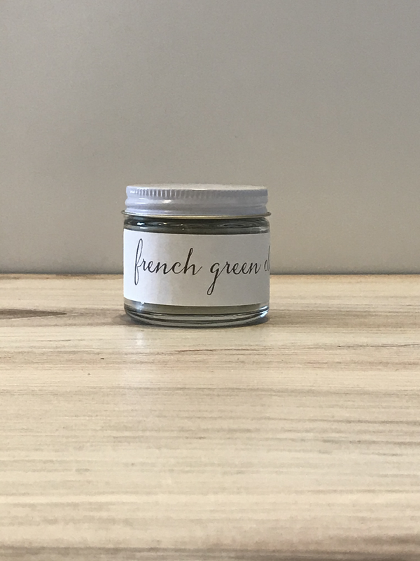 French Green Clay (SALE)