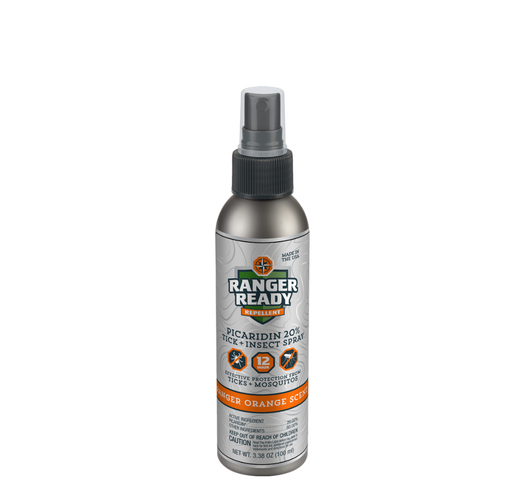 Ranger Ready Insect Repellent (Scent Orange) 100ml