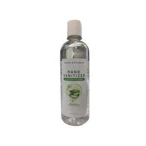 Hand Sanitizer with Aloe Vera