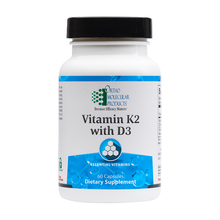 Vitamin K2 with D3