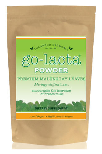 Go-Lacta Powder