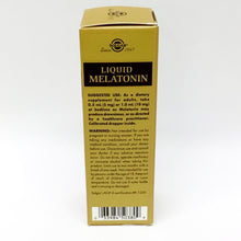 Melatonin 10mg Liquid Drops
