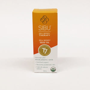 SIBU Sea Berry Seed Oil
