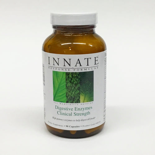 Digestive Enzymes Clinical Strength