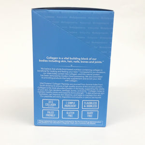 Collagen Peptides (Available in multiple sizes!)