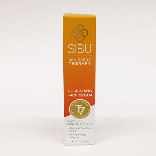 SIBU Nourishing Face Cream