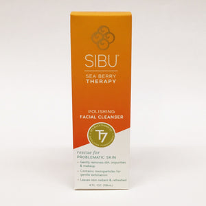 SIBU Polishing Facial Cleanser