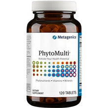 PhytoMulti w/o Iron Tablets