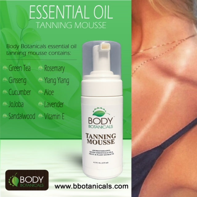 Are you ready for Spring Break? Let Body Botanicals get you ready for Fun in the Sun!