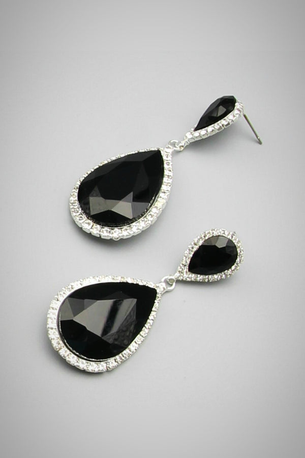 Glamour Drop Earrings